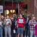 Protesting Brett Kavanaugh Chicago Illinois 10-4-18 4347