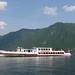 Lake Lugano