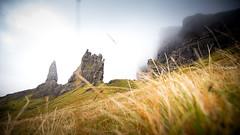 Old Man of Storr, Isle of Skye, Scotland (monsieur I) Tags: monsieuri scotland travel european roadtrip greatbritain stillineurope europe unitedkingdom scottish