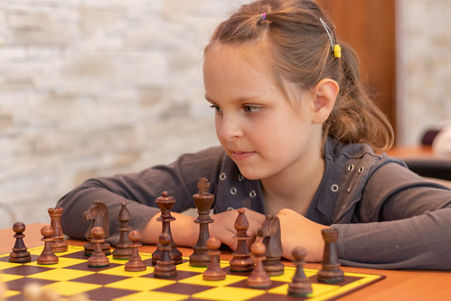 Grand Prix Spółdzielni Mieszkaniowej w Szachach Turniej VII-26