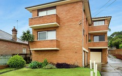 3/23 Jeffrey Street, Canterbury NSW