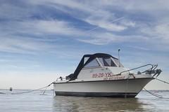 Waarde (Omroep Zeeland) Tags: waarde haventje eb en vloed getijdenhaventje vissersboot