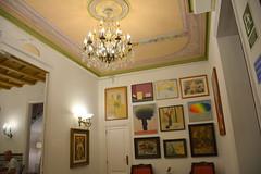Hotel Medium Romàntic, Sitges, Garraf, Barcelona (Angela Llop) Tags: catalonia sitges barcelona garraf modernisme