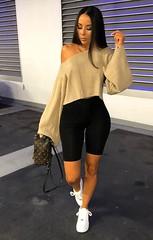 Beige-Jumbo-Ribbed-Oversized-Crop-Jumper-Raven_1920x1080 (femmeluxe1) Tags: femmeluxe femmeluxefinery oversizedcropjumper knitwear womensknitwear cheapprice jumpers ukfashion fashion style