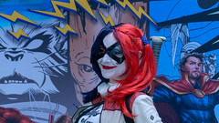 German Comic Con Berlin 2018 (caceiro) Tags: berlin berlim comic con convention cosplay cosplayers