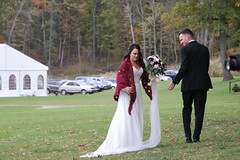 Pictures From Natalie and Frank's Wedding (October 19, 2018) (cseeman) Tags: wedding howell michigan waldenwoods waldenwoodsresortconferencecenter lakewalden lakewaldenmichigan waldenwoodsresort wedding2018 natalieandfrank nataliefrank2018 family celebration dancing party dressy gowns suits marriage ceremony outdoorwedding autumnwedding waldenwoodswedding