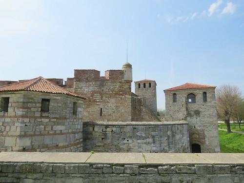 Baba Vida Fortress #3
