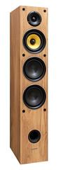 TAV-506F SE Oak (TagaHarmony) Tags: taga harmony audio hifi music tse tav video floorstanding speaker subwoofer white walnut oak black modern wenge polish brand warsaw
