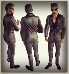 Italian style (anna.ergenthal) Tags: secondlife fashion mode moda ootd