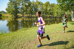 FLO06388 (chap6886@bellsouth.net) Tags: athletes athletics action sports highmiddleschool highschoolathletics boys girls team trees trails win water woods distance 5k xc usa