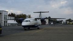 Charter Flug ESS 20181027 12