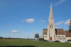 All Saints' Church - Blackheath, London (Neil Pulling) Tags: allsaintschurchblackheath london blackheath church uk england