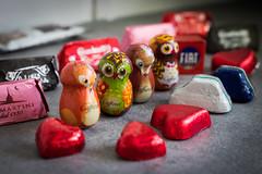 are you really gonna eat me?! (Angeeeeelaaaaa) Tags: chocolates italian macro