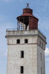 Rubjerg Knude lighthouse (michael_hamburg69) Tags: rubjergknude dänemark danmark denmark rubjerg jutland düne løkken wanderdüne dune sanddüne steilküste cliff lighthouse rubjergknudefyr leuchtturm cliffrubjergknude lønstrup skagerrak