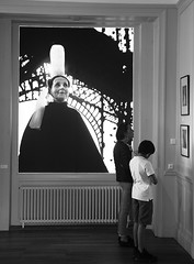 bretonne (jpbordais) Tags: doisneau exposition noir et blanc