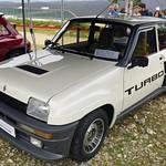 Renault 5 turbo... première génération ! thumbnail