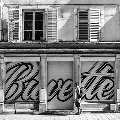 Nancy street (CsiziPhoto) Tags: kodaktmax400 hoyaorangefilter52mm seriese50mmf18 nikonfe