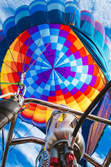 The Great Reno Hot Air Balloon Race 2018 (Christopher Chan) Tags: northamerica nevada reno hot air balloon canon 5d mkiii mk3 1740mm