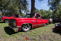 C10s in the Park-75