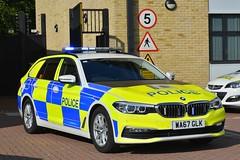 WA67 GLK (S11 AUN) Tags: dorset police bmw 530d xdrive 5series touring anpr interceptor traffic car rpu roads policing unit 999 emergency vehicle wa67glk
