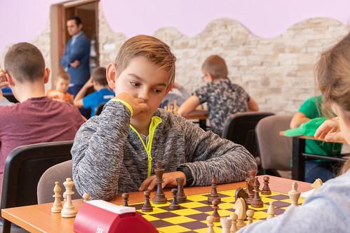 Grand Prix Spółdzielni Mieszkaniowej w Szachach Turniej VII-63