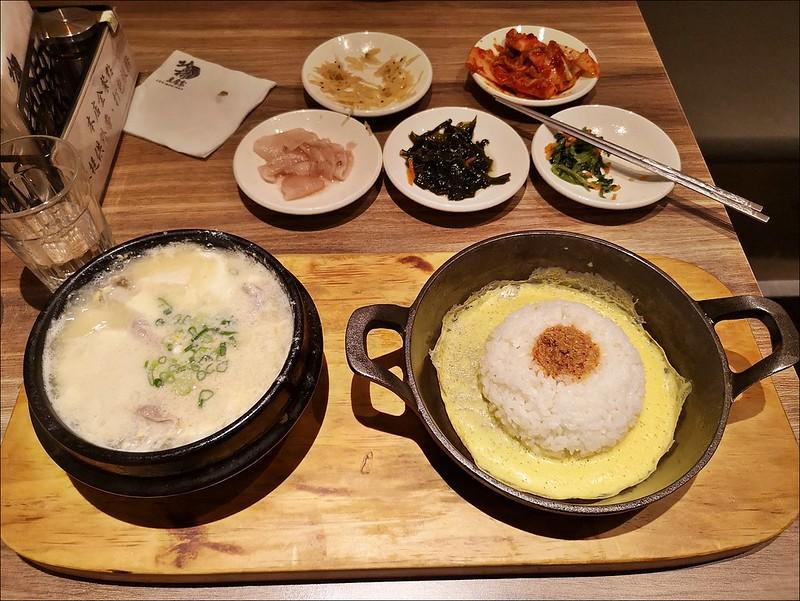 北村豆腐家台中