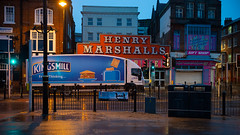 Scarborough - Kingsmill (Tony McLean) Tags: ©2018tonymclean scarborough northyorkshire yorkshirecoast streetphotography streetscenes nightphotography leicam240 leica35summiluxfle