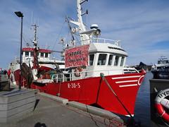 Vassøybuen - Stavanger, Norway (pserigstad) Tags: stavanger rogaland norge norway stavangerhavn
