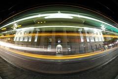 A property bubble surrounds the GPO (Sad Ryu) Tags: dublin gpo fujifilm xt20 samyang 8mm long exposure