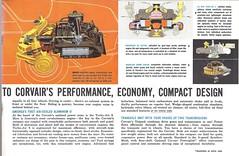1960 Chevrolet Corvair (Hugo-90) Tags: 1960 chevrolet corvair ads advertising brochure car auto automobile