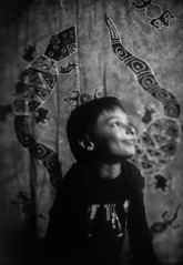 Streetbox - Renage 2018 (Denis G.) Tags: 2018 afghanbox blackandwhite chambrederue grandformat largeformat minutero negatifpapier negativepaper noiretblanc streetbox