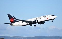 C-FSIP B737-8MAX Air Canada (corrydave) Tags: 61215 b737 b7378max aircanada cfsip shannon b737800 max