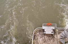 2014-08-14 Niedzica - zapora i  jezioro Czorsztyńskie (9) (aknad0) Tags: niedzica jezioroczorsztyńskie krajobraz zapora jeziora zalew