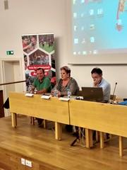 8a Jornada de Voluntariat Social a Lleida (9.10.18)