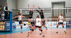 PA171125 (roel.ubels) Tags: sliedrecht sport topsport volleybal volleyball uvc holding graz cev champions league debasis