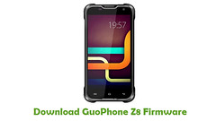 GuoPhone Z8 Firmware (AndroidRomFree.com) Tags: stock rom flash file firmware android