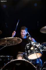 Dream State (Kymmo) Tags: dream state rock uk wale lyon metal metalcore photo nikon cco