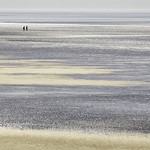 30/10/2018 - PDI. League 2. Open. Figures on Morecambe Beach by Paul Lambeth
