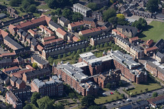 The old Norfolk & Norwich Hospital - aerial image (John D Fielding) Tags: norfolkandnorwich hospital norwich norfolk above aerial nikon d810 hires highresolution hirez highdefinition hidef britainfromtheair britainfromabove skyview aerialimage aerialphotography aerialimagesuk aerialview drone viewfromplane aerialengland britain johnfieldingaerialimages fullformat johnfieldingaerialimage johnfielding fromtheair fromthesky flyingover fullframe