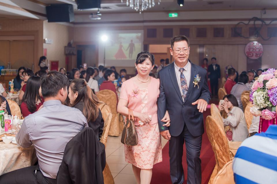 台南婚攝 海中寶料理餐廳 滿滿祝福的婚禮紀錄 W & H 086