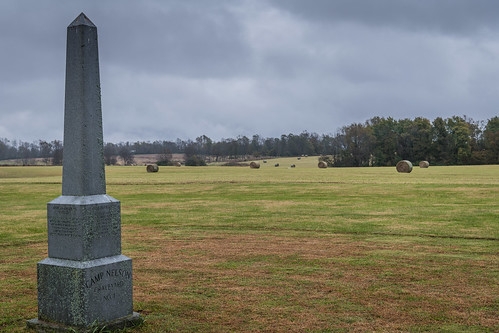 Camp Nelson's Lone Graveyard No. 1