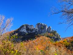 Seneca Rocks II