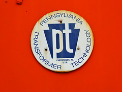 Pennsylvania Transformer Company (George Neat) Tags: washington county pa trolley museum streetcar transportation railroad passenger georgeneat patriot neatroadtrips