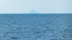 Mont St Michel (sergeb.) Tags: eau océan ciel bleu mer montstmichel