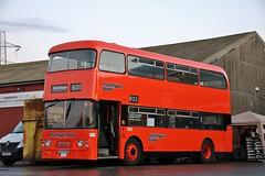 Preserved Strathclyde's Buses XUS 575S (LA1204) | 2018 Whisk Bakery Xmas Fayre | Rutherglen, S. Lanarkshire (Strathclyder) Tags: strathclydebuses strathclyde buses sbl leyland atlantean an68a1r alexander atype xus575s xus 575s la1204 whisk bakery rutherglen south lanarkshire scotland gvvt bridgeton glasgowcitycouncil gcc fitforlife gct gla1204 ggpte