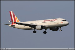 AIRBUS A320 211 germanwins D-AIQK 0218 Bastia juillet 2018 (paulschaller67) Tags: airbus a320 211 germanwins daiqk 0218 bastia juillet 2018