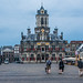 2018 - Delft - City Hall - 3 of 3