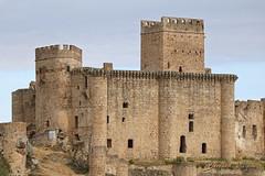 Belvis de Monroy, château | castle | castillo (֍ Bernard LIÉGEOIS ֍) Tags: espagne españa spain estrémadure extremadura belvisdemonroy château castle castillo almaraz arrocampo