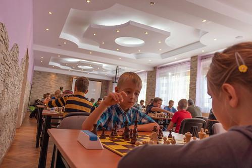 Grand Prix Spółdzielni Mieszkaniowej w Szachach Turniej VII-48