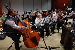 _DSC6059 (erengun3) Tags: jp morgan symphony orchestra rehearsal jpmorgan beethovens 9th eastlondon london londra orkestra raffaello morales citygateway ezgigunuc ezgidalaslan ezgi gunuc violin